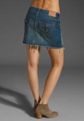True Religion Jean Skirts Women [Shorts Jeans women 01] - $56.00 ...