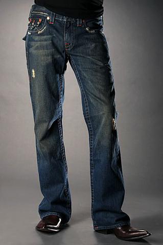 True Religion Jeans Straight Leg Men [Straight Leg Jeans Men 37 ...