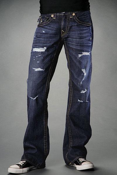True Religion Bootcut Jeans Mens [Bootcut Jeans Men 20] - $69.00 ...