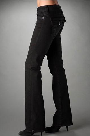 True Religion Womens Bootcut Jeans [Bootcut Jeans Women 04