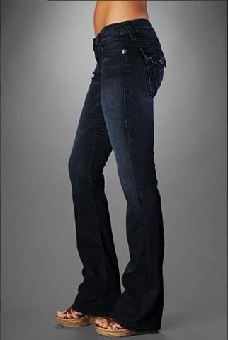 True Religion Womens Bootcut Jeans [Bootcut Jeans Women 41