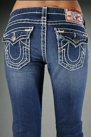 True Religion Womens Bootcut Jeans [Bootcut Jeans Women 53 ...