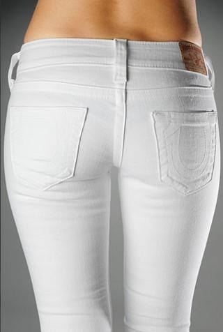 True Religion Womens Crops Jeans [Crops Jeans women 01] - $69.00 ...