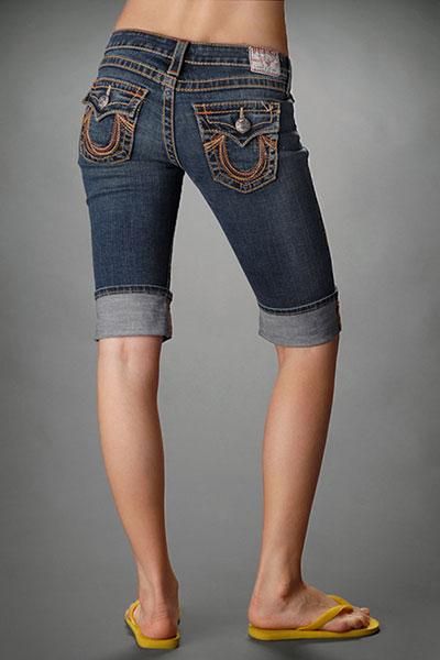 True religion clothing store
