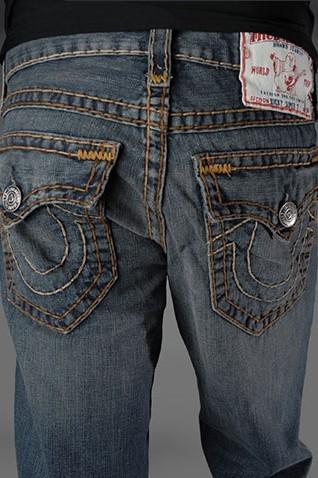 True Religion Bootcut Jeans Mens [Bootcut Jeans Men 39 ...