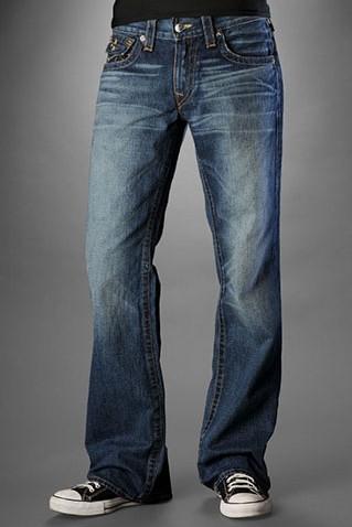 True Religion Jeans Bootcut Men [Bootcut Jeans Men 49] - $69.00 ...