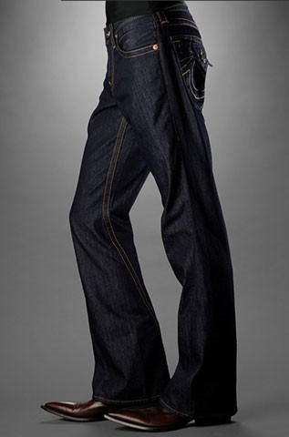 True Religion Mens Flare Leg Jeans [Flare Jeans Mens 17] - $69.00 ...